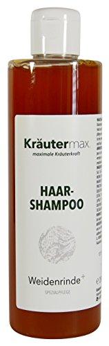 Kräutermax Weidenrinden Shampoo Läuse 1 x 250 ml