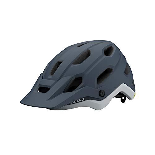 Giro Source MIPS Adult Dirt Bike Helmet - Matte Portaro Grey (2021) - Medium (55-59 cm)