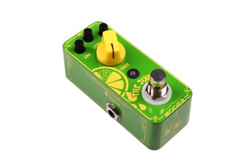 Mooer The Juicer Overdrive Signature Neil Zaza