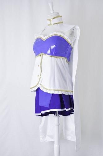 『魔法少女まどか マギカ 美樹さやか 風 コスチューム 衣装 Mサイズ 12点セット【c18M】』の2枚目の画像
