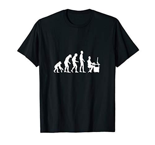 Evolution Gaming T-shirt ideal für Zocker!