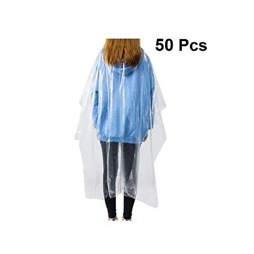 JS 50 Pcs Jetable Cheveux Teinture ChâLe Huile Tissu Cheveux en Plastique ÉTanche Tapis ÉPaissir Film Jetable pour Adultes Homme Femme