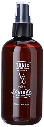 V76 by Vaughn Tonic Hair & Scalp, 8 Fl Oz