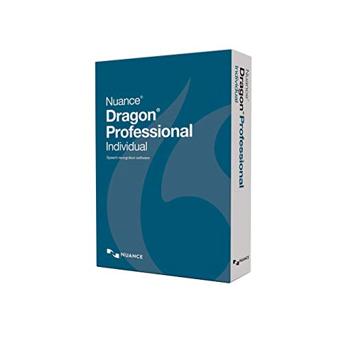 Nuance Dragon Professional Individual 15 / Upgrade von Professional 12+13+Dragon Professional Individual 14 / Deutsch