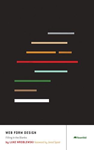 Web Form Design: Filling in the ...