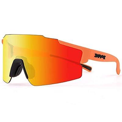 Amazon - 40% Off on Cycling Glasses Sunglasses MTB Mountain Bike Men Women Bicycle Motorcycle
