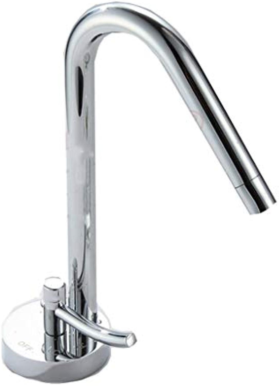 SZHSM Kupfer Wasserhahn Heie Und Kalte Einlochmontage Bad Waschbecken Mischventil ffnung 32 MM Bis 40 MM Kann installiert Werden