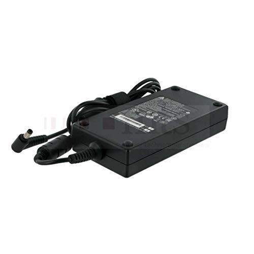 Hochwertiges Ersatz Netzteil/Ladekabel in Erstausrüster Qualität 19,5V 9,23A (180W) für Medion Erazer X7831