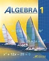 Algebra 1 [並行輸入品]