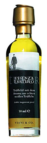 Viani & Trüffelöl Essenza di Tartufo, 1er Pack (1 x 50 ml)