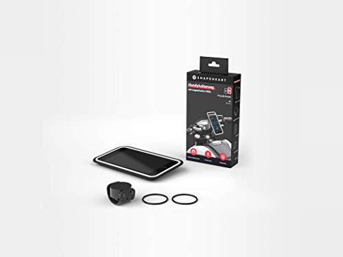 Shapeheart - Soporte para teléfono móvil (tamaño XL)