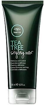 Paul Mitchell Tea Tree Styling Wax , 6.8 Fl Oz