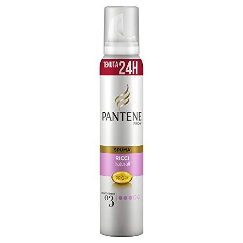 Pantene Pro-V Spuma Ricci Naturali 200ml – Tenuta di...