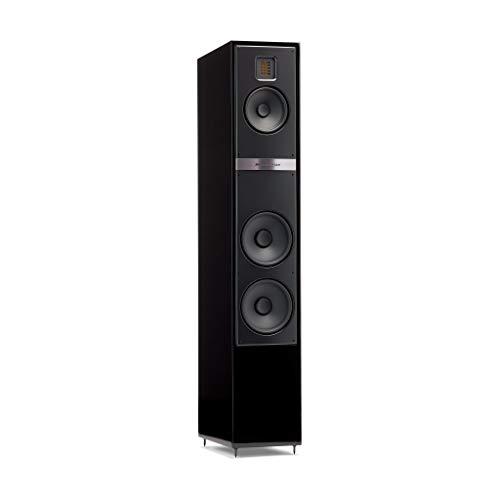 Martin Logan Motion 40i Floorstanding Speaker - (Each) Gloss Black