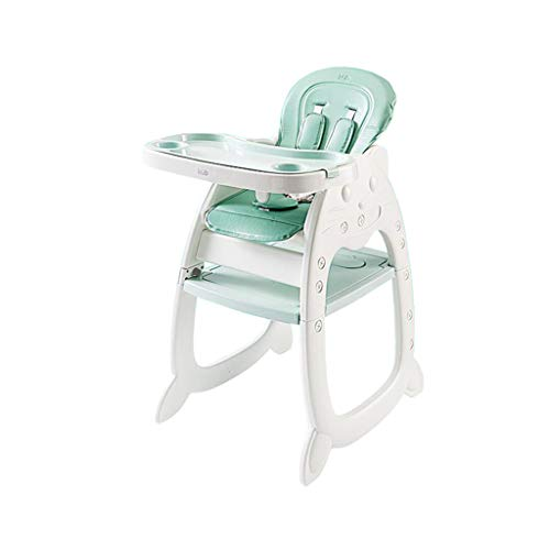 Learn More About kiss idbaby Baby Highchair Removable Adjustable Study Table Chair Feeding Seat Chai...