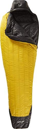 Nordisk Oscar-20° slaapzak, geel (Mustard Yellow), L