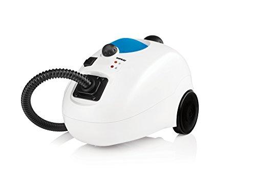Dupray DUP050UK unknown Home Reiniger, ideal für Zuhause, Auto, Büro, Desinfektion, Fugenmörtel und Fliesen, weiß