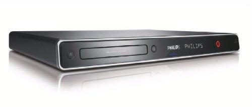 Philips DVD R 3800 DVD- und Festplatten-Rekorder 160 GB (HDMI, DivX-zertifiziert) schwarz