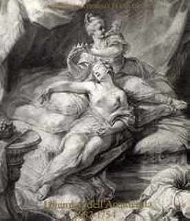 I premiati dell'Accademia, 1682-1754 (Italian Edition)