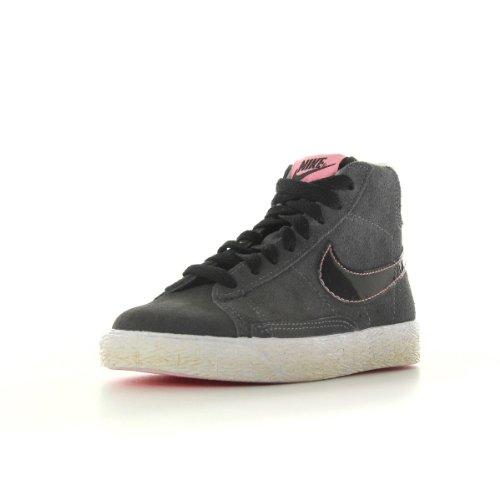 Nike M NSW Modern CRW BB Maillot Manches Longues pour Homme, Gris (Carbon Heather), M