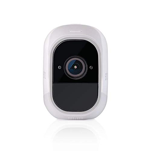 Best Price Arlo Pro 2 VMC4030P-100NAR Wireless Home Security Camera, Rechargeable, Night Vision, Ind...