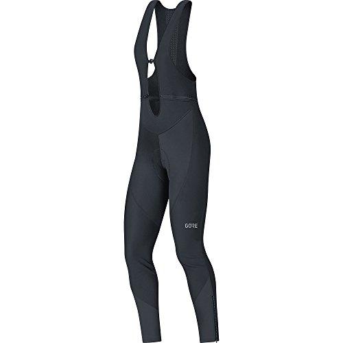 GORE WEAR - Radsport-Trägerhosen für Damen in Schwarz, Größe 40