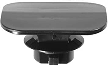 Clipsandfasteners Inc 5 Rocker Panel Moulding Clips Compatible with Toyota 76924-47010 Prius