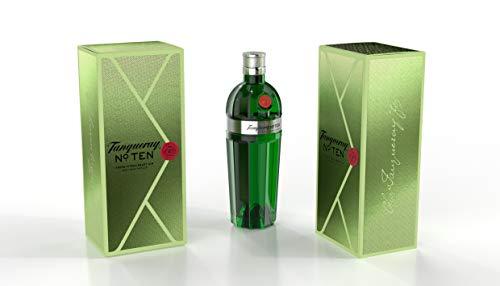 Tanqueray N° TEN Distilled Gin 47,3% - 700ml in Giftbox