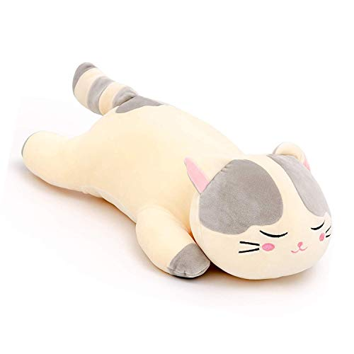 Lazada Kids Pillow Stuffed Cat...