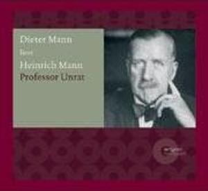 Professor Unrat                   Autor:                                                                                                                                 Heinrich Mann                               Sprecher:                                                                                                                                 Dieter Mann                      Spieldauer: 7 Std. und 54 Min.     238 Bewertungen     Gesamt 4,5