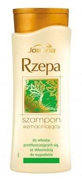Joanna Rübe Stärkung Shampoo für fettiges Haar anfällig für herausfallen 400ml