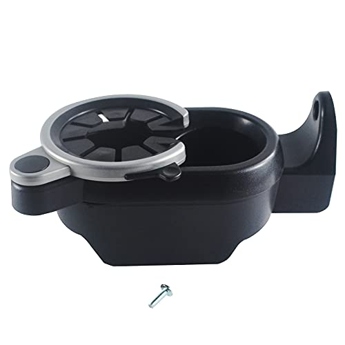 FineBoing portabottiglie Auto Centro Console portabottiglie A4518100370 per Smart Fortwo W451