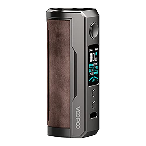 Voopoo Drag X Plus 100w Box Mod Akkuträger Farbe Classics