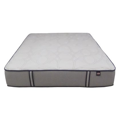 Best Bargain Therapedic Medicoil HD1500 Mattress Two Sided, Heavy Duty Coils, Great for Obese Overwe...