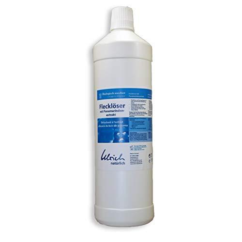 ULRICH natürlich Flecklöser mit Panamarindenextrakt 1 Liter
