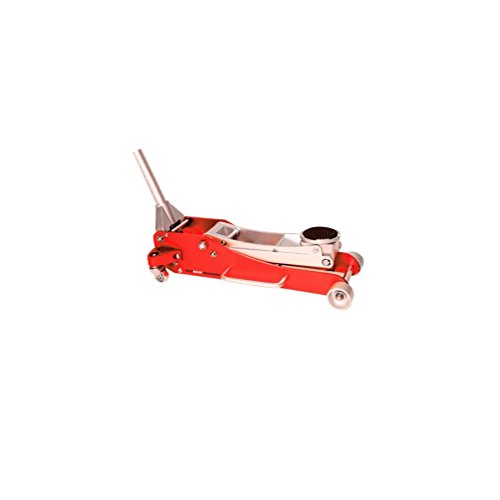 HOLZMANN MASCHINEN RWH180ALU Rangierwagenheber 1.8 t Arbeitshöhe: 8.5-47cm