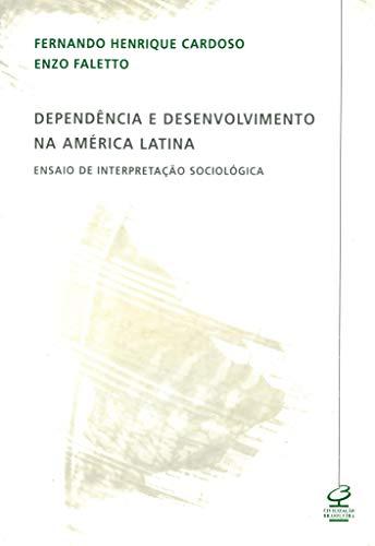 Dependência e desenvolvimento na América Latina