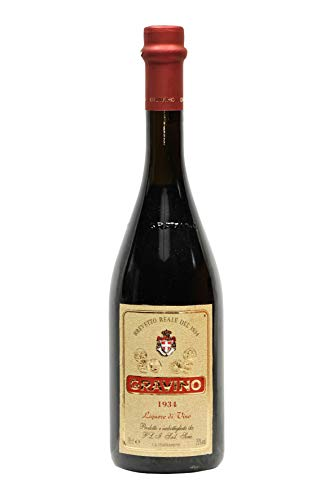Paolucci Gravino - 700 Ml
