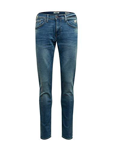 Blend Herren Twister Noos Slim Jeans, Blau (Denim Light Blue 76200), W34/L30 (Herstellergröße: 34/30)
