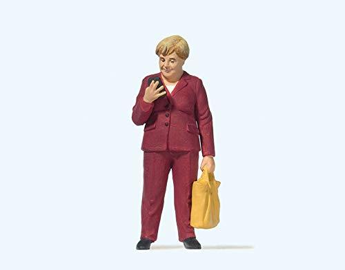 Preiser 57158 Angela Merkel