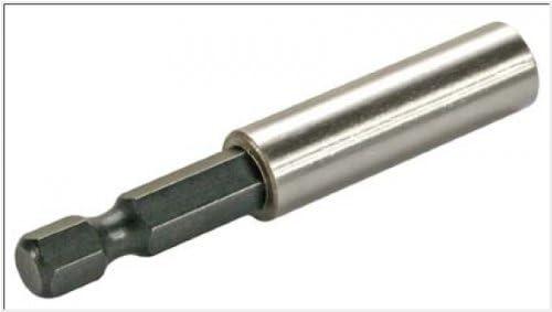 3-teiliges Set Elitexion Bithalter Set inkl magnetischem Bithalter und 2 Schraubenf/ührungen mit Schiebekragen