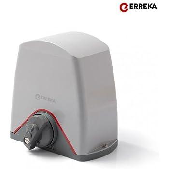 Motor Erreka para Puerta Corredera PUMA INVERTER: Amazon.es: Bricolaje y herramientas