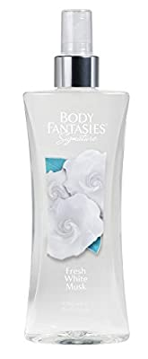 Body Fantasies Signature Fragrance