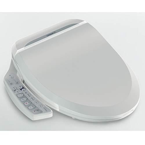 Douche-wc, elektronische toiletbril met bedieningselement aan de zijkant, popodouche, UB-6235 Comfort