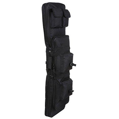 Ardisle-Rifle bolsa 1m largo Airsoft caza pistola