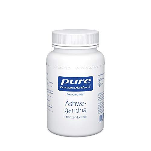 Pure Encapsulations - Ashwagandha - Extrakt aus der Wurzel der