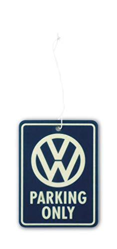 Brisa VW Collection Volkswagen Bus T1/T2/T3/T4/T5/T6 Golf Ambientador para Coche, Desodorante del...