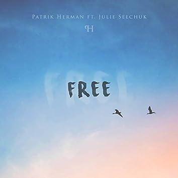 Free (feat. Julie Seechuk)