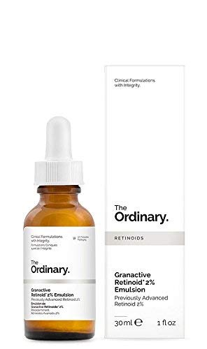 Granactive Retinoid 2% Emulsion (Previously Advanced Retinoid 2%), 30ml