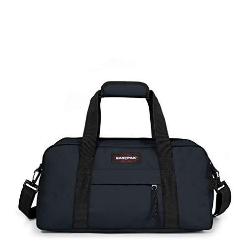 Eastpak Compact + Sac de Voyage, 44 cm, 24 L, Bleu...